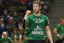 Jan Užek by před případným odchodem do zahraničí rád s Karvinou ještě něčeho dosáhl.
