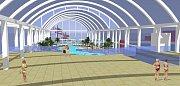 V Karviné má vzniknout thermal park, vybudovat ho chtějí lázně Darkov.