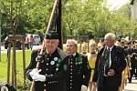 Kroužek krojovaných horníků při obci Stonava v sobotu slavil 105 let existence.