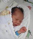 Sylvanus Žiga se narodil 8. srpna paní Natálii Žigové z Karviné. Po porodu chlapeček vážil 3060 g a měřil 48 cm.