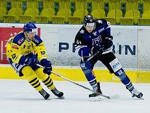 Havířov zdolal Přerov a těší se na play off.