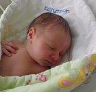 Honzíček se narodil 17. června paní Monice Morcinkové z Petrovic. Když přišel chlapeček na svět, vážil 3100 g a měřil 49 cm.