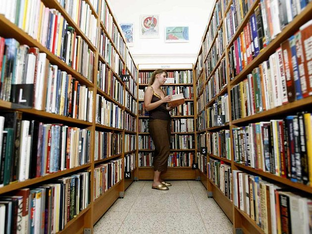 Kapacita regionální knihovny se zvýší.