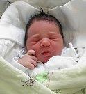 Paní Ivetě Doležalové z Českého Těšína se narodila dcerka Natálka. Po porodu holčička vážila 3580 g a měřila 49 cm.
