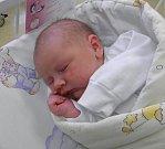 Adélka se narodila 26. ledna paní Gabriele Božkové z Dolní Lutyně. Po narození malá Adélka vážila 3490 g a měřila 49 cm.