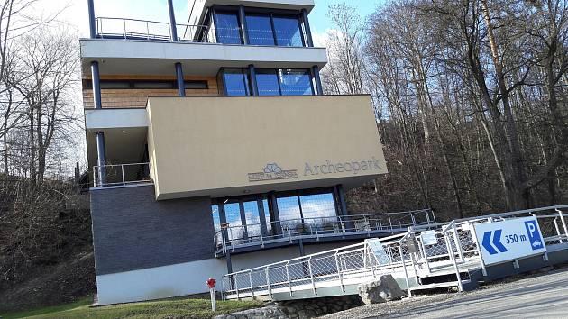 Archeopark v Chotěbuzi provozuje rovněž Muzeum Těšínska. Krom stále expozice se tu odehrává také mnoho tématických zábavně-naučných akcí pro veřejnost.