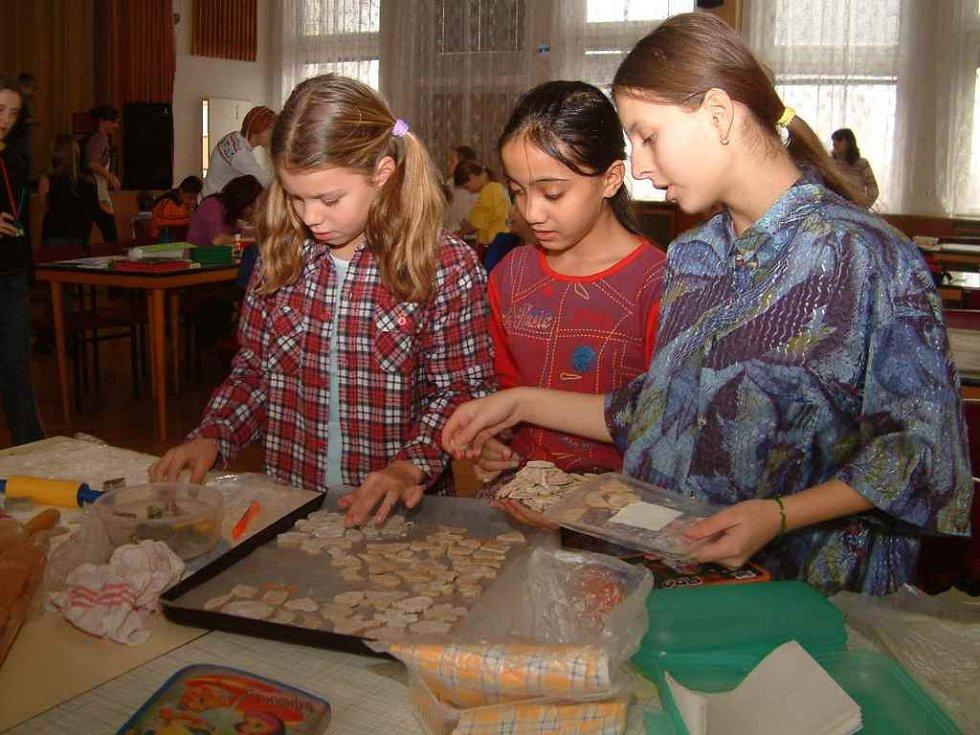 Domy dětí nabízejí všem zájemcům  o smysluplné trávení volného času mnoho novinek. Ilustrační foto.