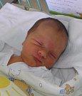 Kubíček se narodil 15. června mamince Martině Golasowské z Karviné. Porodní váha chlapečka byla 3520 g a míra 50 cm.