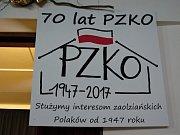 Jubileum PZKO v Havířově.