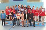 Havířovský pětiboj všestrannosti s účastí olympijských legend.