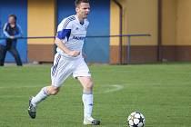 Pavel Bernatík se po delší době zaviněné zraněním, objevil v sestavě Petrovic. Odehrál půlhodinku v Benešově.