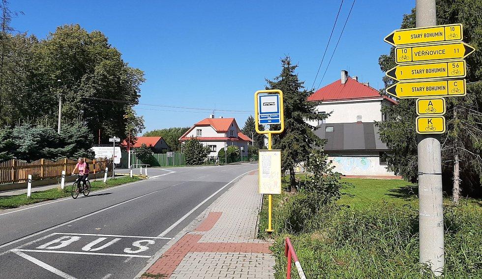 Bohumín-Šunychl. Klidná městská část, kde se rozkládá i Kališovo jezero, centrum letní příměstské rekreace.