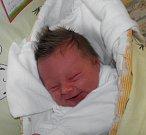 Ester Ficová se narodila 18. března Anetě Ficové z Karviné. Porodní váha holčičky byla 3360 g a míra 49 cm.