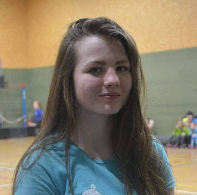 Karolína Hanzelková