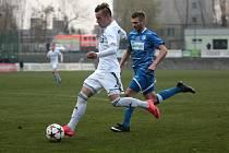 Karvinští fotbalisté chtějí potvrdit v Opavě dobrý start z Vyšehradu.