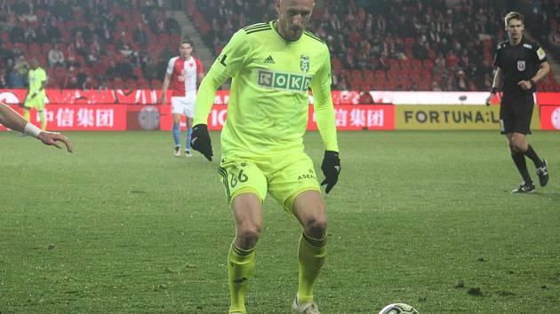 Marek Janečka věří, že v Karviné liga zůstane.