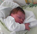 Rozálie Němečková se narodila 26. března paní Monice Němečkové z Karviné. Po porodu dítě vážilo 3300 g a měřilo 49 cm.