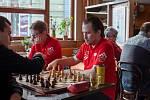 Šachisté Těšína vysoko vyhráli.