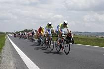 Cyklisté měli koncem června napilno. Domácího mistrovství republiky se zúčastnili i závodníci CK Feso Petřvald.
