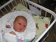 Ida Hrušková se narodila 6. ledna paní Janě Hruškové z Petrovic. Po porodu holčička vážila 3480 g a měřila 52 cm.