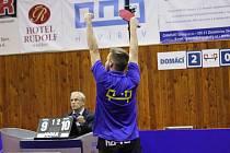 Havířované na úvod vyhráli v Hradci. Pak doma těsně padli s Libercem, ale šest bodů na začátek sezony je příjemných.