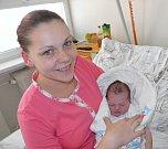 Natálka Schützová se narodila 23. září mamince Natálii Szlachtové z Orlové. Po narození holčička vážila 3770 g a měřila 51 cm.
