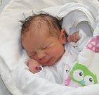 Honzíček Stoklas se narodil 25. ledna paní Nikole Galuszkové z Karviné. Po porodu dítě vážilo 2510 g a měřilo 44 cm.