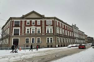 Věhlasná Těšínská tiskárna po víc než 200 letech končí. Únor 2021.