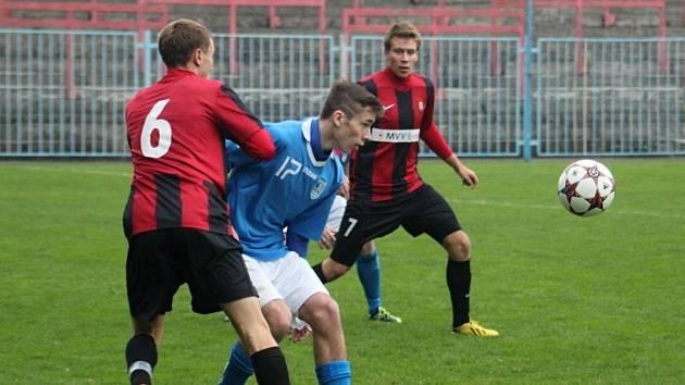 Havířovští fotbalisté v den Matušovičových narozenin prohráli.