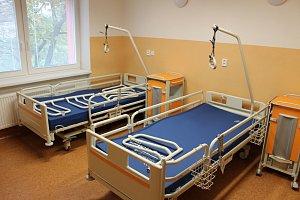 Sanatorium v Havířově-Šumbarku navýšilo kapacitu