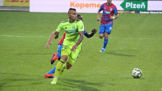 Fotbalisty Karviné čeká poslední domácí zápas roku 2019.