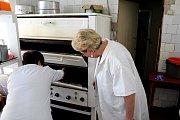 ADRA pomáhá dětem a rodinám v Mukačevu a okolí. Zastaralé vybavení školy č. 2 na ulici T.G. Ševčenka v Mukačevu.