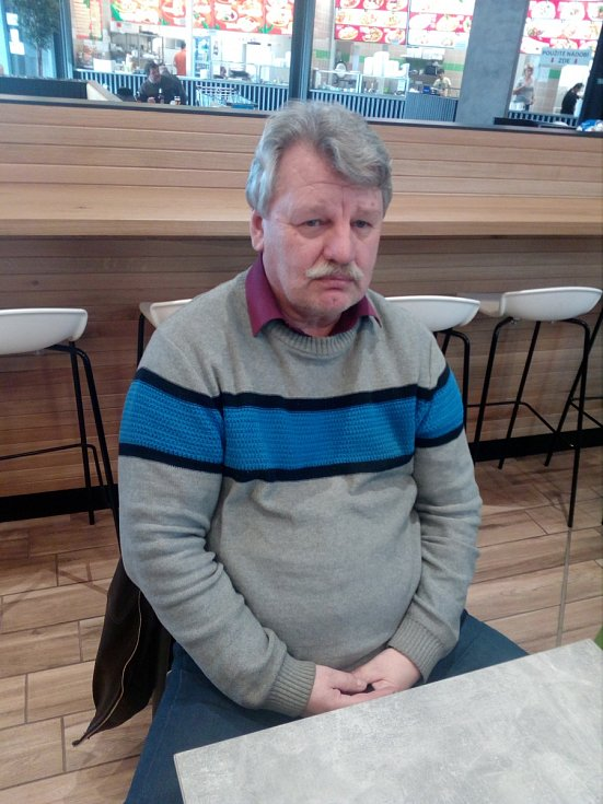 Lubomír Vojáček - petrovický patriot a mecenáš Lokomotivy.