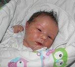 Kristýnka Sedláczková se narodila 28. listopadu paní Evě Sedláczkové z Bohumína. Po porodu dítě vážilo 3200 g a měřilo 50 cm.