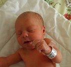 Magdalénka se narodila 3. dubna paní Zuzaně Skulinové z Orlové. Porodní váha holčičky byla 2740g a míra 46 cm.