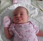 Terezka Voľanská se narodila 8. září mamince Lence Závodné z Petrovic. Po narození miminko vážilo 3450 g a měřilo 49 cm.