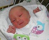 Laurinka se narodila 16. listopadu paní Markétě Vikové z Karviné. Po narození miminko vážilo 3080 g a měřilo 48 cm.
