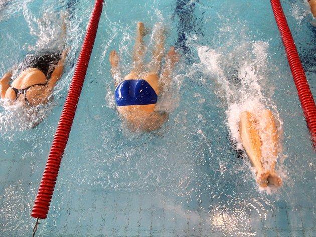Karvinští nadšenci si vyzkouší v sobotu plavání a běh.