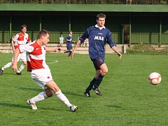 Orlovským fotbalistům se prostě nedaří.