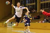 Marek Vančo je oporou svého německého týmu.