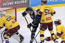 Havířov doma udolal Jihlavu a slaví tři body.
