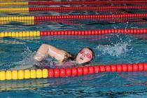 V Karviné, Orlové a Bohumíně se plavci zapojili do celorepublikové plavecké soutěže měst.