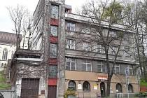Budova Městské spořitelny v Orlové je stavbou architekta Schmidta. V rámci města Orlová se jedná o výjimečnou stavbu.