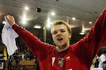 Tomáš Mrkva zažil s Karvinou slavné časy. Teď bojuje s německým Hammem ve druhé lize.