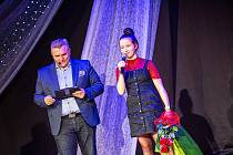 Bohumínskou pěveckou STAR 2019 je Magdaléna Adamusová.