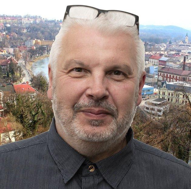 ANKETA DENÍKU. Milan Čierny.