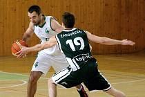 Karvinští košíkáři si na úvod poradili s Žabovřeskami.