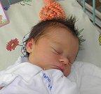 Mamince Nikole Suchánkové z Havířova se 12. října narodila dcerka Lilien Tomášová. Po porodu holčička vážila 3000 g a měřila 51 cm.