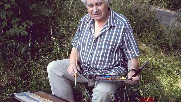 Edgar Baran