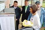 V pořadí již sedmý babybox v Moravskoslezském kraji, druhý v okrese Karviná a celkem třiašedesátý v České republice byl v úterý slavnostně uveden do provozu v havířovské nemocnici s poliklinikou.